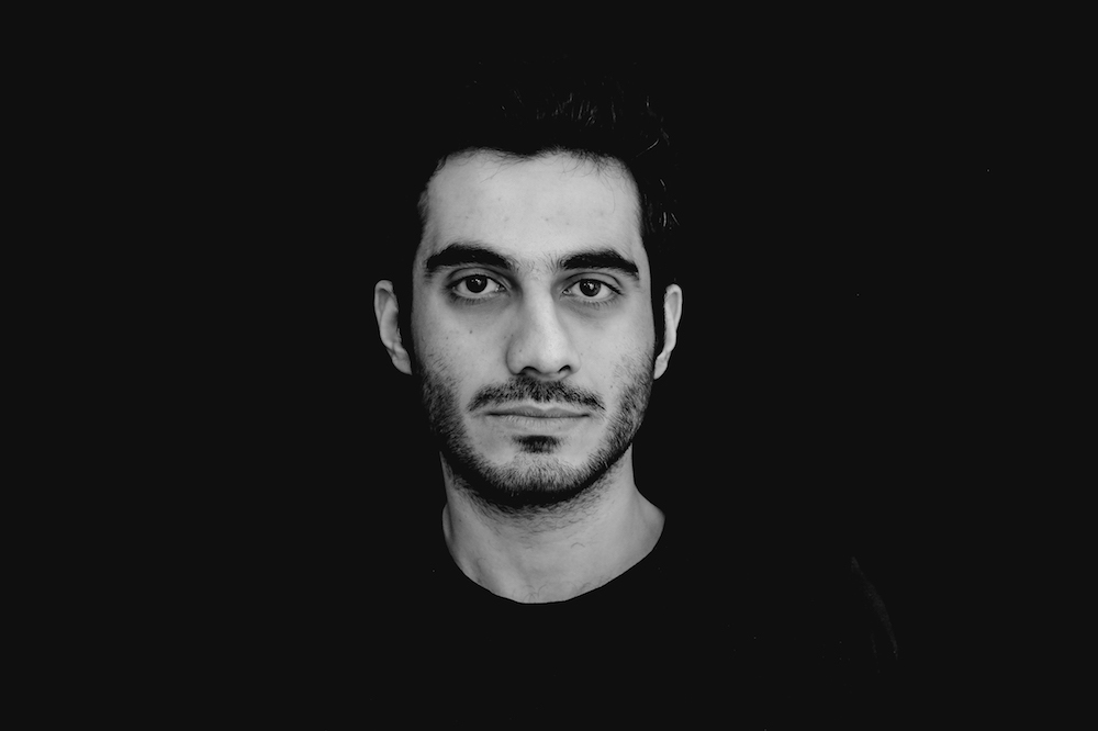 Arash Akbari